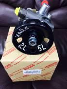 Гидроусилитель руля. Toyota Hiace Toyota Hilux, LN170, LN192, LN140, LN152, LN172, LN166, RZN169, LN145, LN167, LN165, LN147 Toyota Regius Двигатели...