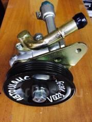 Гидроусилитель руля. Nissan Teana, J31Z, J31 Двигатели: VQ23DE, VQ35DE, VQ23