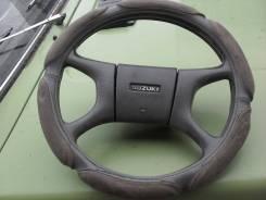 Руль. Suzuki Escudo, TD01W Двигатель G16A