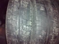 Bridgestone. Летние, 2012 год, износ: 80%, 4 шт