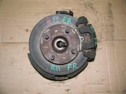 Ступица. Nissan Presea, R11 Двигатель GA15DE