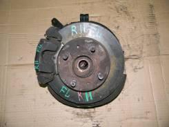 Диск тормозной. Nissan Presea, R11 Двигатель GA15DE