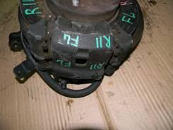 Суппорт тормозной. Nissan Presea, R11 Двигатель GA15DE
