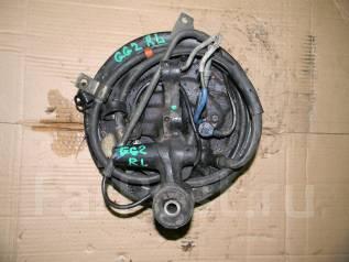 Тросик ручного тормоза. Subaru Impreza, GG2 Двигатель EJ15