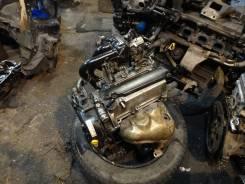 Двигатель EJ Toyota в разборе