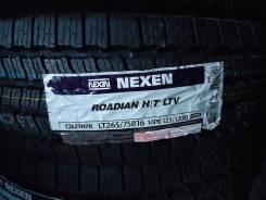 Nexen Roadian HT LTV. Летние, 2014 год, без износа, 4 шт