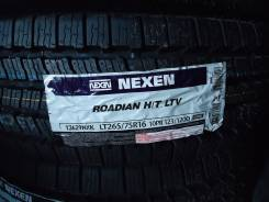 Nexen Roadian HT LTV. Зимние, 2014 год, без износа, 4 шт