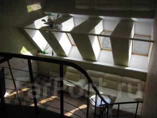 3-комнатная, улица Борисенко 100е. Тихая, агентство, 90 кв.м. Интерьер