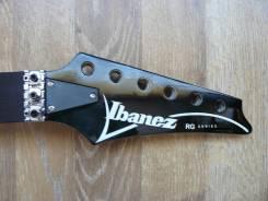 Гриф на Ibanez RG Series