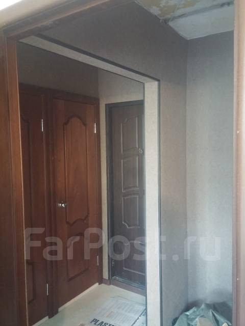 Ремонт 1-комнатной квартиры на Семёновной 25. Тип объекта квартира, комната, срок выполнения месяц