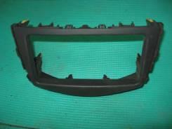 Консоль панели приборов. Toyota RAV4, ACA31