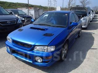 Воздухозаборник. Subaru Impreza, GC8, GF8 Subaru Forester, SF5 Subaru Impreza WRX STI, GC8, GF8