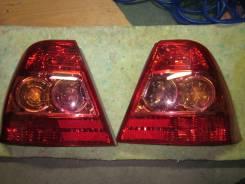 Стоп-сигнал. Toyota Corolla, NZE120, NZE121, NZE124, ZZE124, CE121, ZZE122