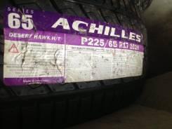 Achilles Desert Hawk H/T. Летние, 2012 год, без износа, 4 шт. Под заказ