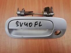 Ручка двери внешняя. Toyota Camry, SV40 Двигатель 4SFE
