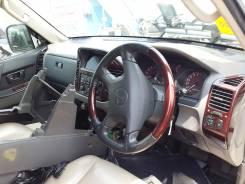 Панель рулевой колонки. Mitsubishi Pajero