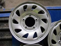 Suzuki. 5.5x15, 5x139.70, ET20, ЦО 110,0мм.