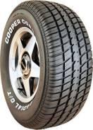 Cooper Cobra Radial G/T. летние, б/у, износ 20%