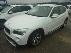 BMW X1. автомат, задний, 2.0 (150 л.с.), бензин, б/п