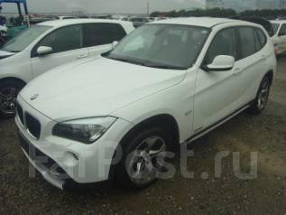 BMW X1. автомат, задний, 2.0 (150л.с.), бензин, б/п