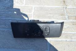 Кнопка регулировки фар. BMW 5-Series, E60