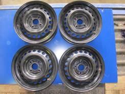 Nissan. 5.5x15, 4x100.00, ЦО 60,1мм.