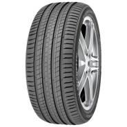 Michelin Latitude Sport 3. Летние, 2015 год, без износа, 4 шт