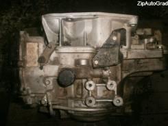 АКПП. Chevrolet Epica Двигатель X20D1