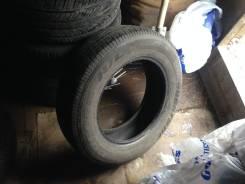 Bridgestone Dueler H/L. летние, б/у, износ 20%