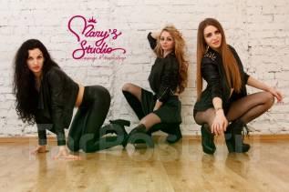Mary's studio! Новые наборы! Танцы, фитнес, stretching, йога для беремен