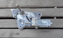Мотор стеклоочистителя. Toyota Passo, QNC10, KGC15, KGC10 Двигатели: K3VE, 1KRFE