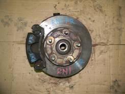 Диск тормозной. Honda Stream, RN1 Двигатель D17A