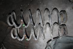 Пружина подвески. Skoda Octavia Skoda Roomster Двигатели: AGR, CFNA, BTS