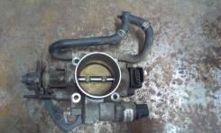 Заслонка дроссельная. Subaru Forester, SF5 Двигатель EJ205