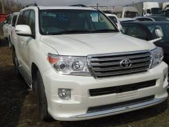 Toyota Land Cruiser. автомат, 4wd, 4.6, бензин, б/п