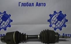 Привод. SsangYong Actyon Sports SsangYong Actyon SsangYong Rexton SsangYong Kyron Двигатель D20DT