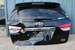 Дверь багажника. Toyota Wish, ZGE20W