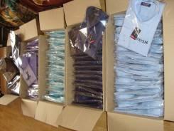 Рубашки - Оптом . Высокое Качество! Низкие цены! 580р.! ЛОТ: 100 шт. Под заказ из Новосибирска