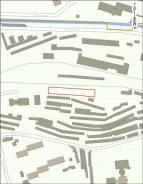 20 соток под автосервис. 1 700 кв.м., аренда, электричество, вода, от частного лица (собственник). Схема участка