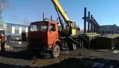 Ивановец КС-3577. Автокран Ивановец, 11 150 куб. см., 14 000 кг., 14 м.