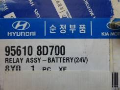 Реле. Hyundai: Super Aerocity, Universe, HD, Global 900, Aero Kia Granbird Двигатели: C6AC, C6AB, D6HA, D6HC, D6HA30, C6GB, C6GA, D6GA25, C6AF, C6AE...