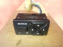 Блок управления зеркалами. Subaru Leone, AA5 Двигатель EA82