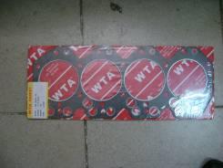 Прокладка головки блока цилиндров. Toyota Toyoace Toyota Dyna Двигатель 13B