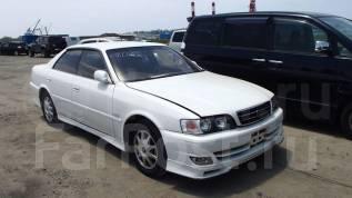 Toyota Chaser. 100, 1G
