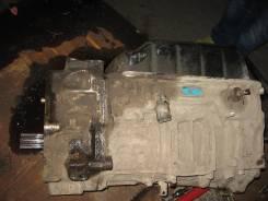 Автоматическая коробка переключения передач. Toyota Land Cruiser, UZJ100