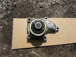 Помпа водяная. Nissan Sunny Двигатель CD17