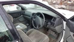 Зеркало заднего вида салонное. Toyota Mark II, JZX100