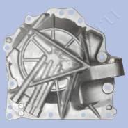 Крышка фильтра автомата. Lexus RX330, MCU38 Двигатель 3MZFE
