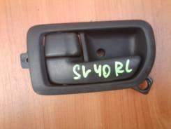Ручка двери внутренняя. Toyota Camry, SV40 Двигатель 4SFE