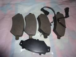 Колодка тормозная. Chery Tiggo, T11 Двигатели: SQR481F, SQR484F